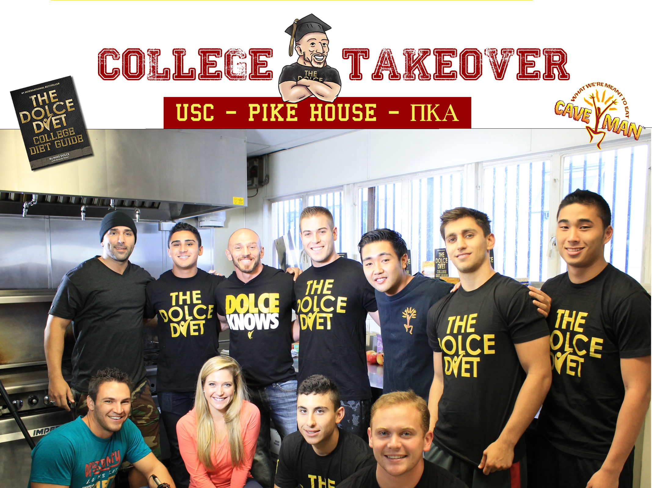 USC-mike-dolce-diet-caveman-10-10-13